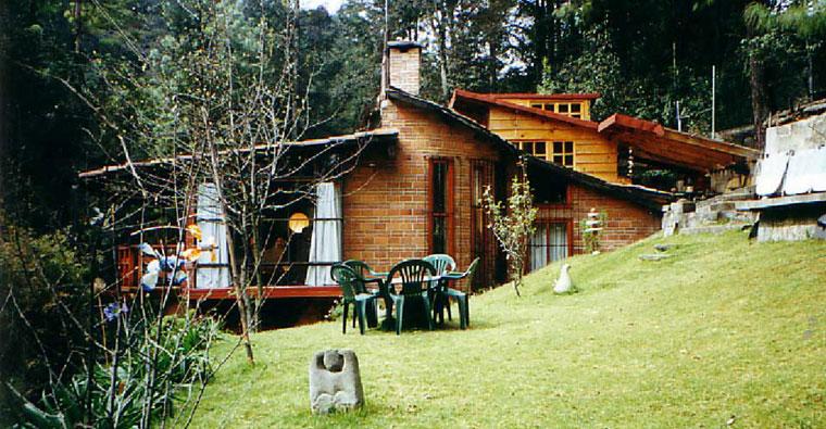 Haus in Las Manzanas